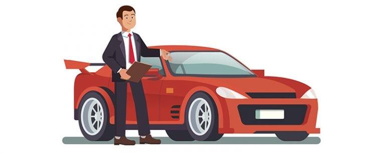 Contratos de Financiamentos de Veículos