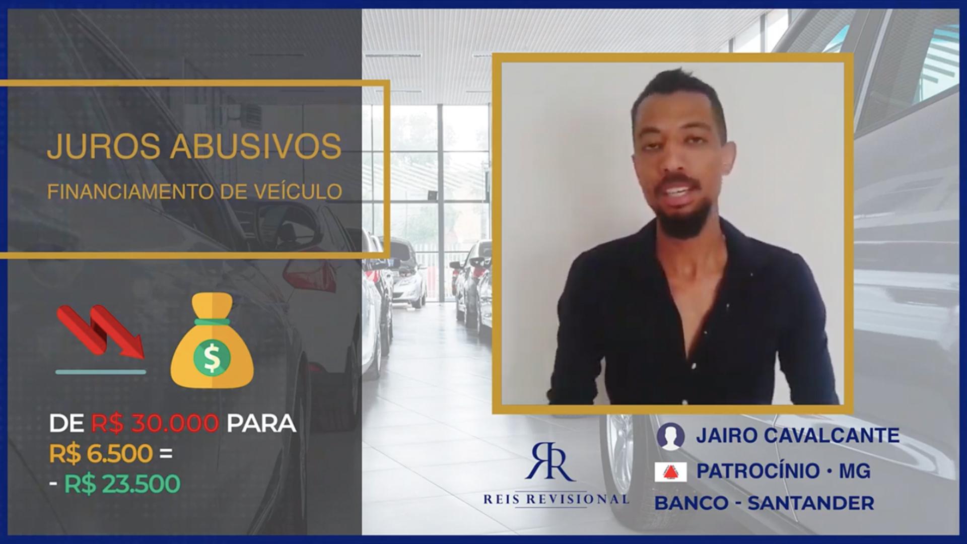 Jairo Cavalcante