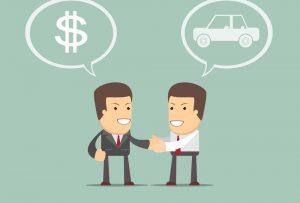 Alienação carros com dívidas