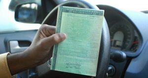 Carros com dívidas - Multas e IPVA