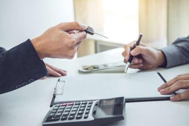 Carros com dívidas - juros abusivos