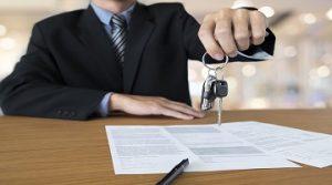 Carros com dívidas - transferência