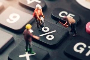 Como calcular juros - fazendo as contas