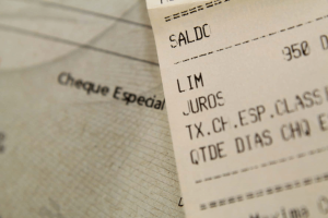 O que é juros do cheque especial