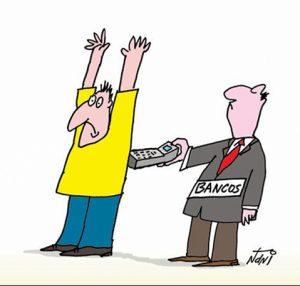 Taxas de juros Cheque Especial