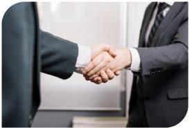 Departamento de acordos e mediação
