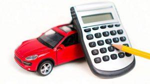 Carros com dívidas - tipos