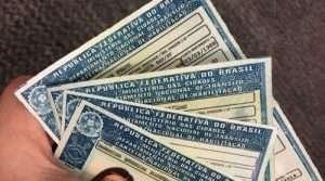 CNH suspensa por dívida bancária