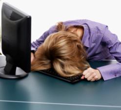 Cobrança abusiva no trabalho