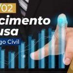 Lei 10406/02 - Enriquecimento sem causa - artigo 884 Código Civil