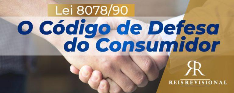 Lei 8078/90 CDC