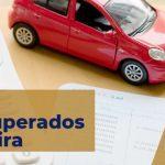 Leilão de Carros Recuperados de Financeira