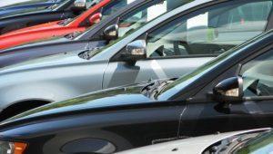 carros recuperados