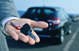 Cuidados com carros recuperados de financeira