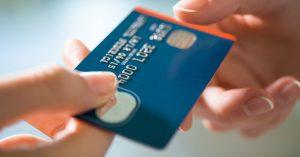 Cartão de Crédito para pessoas com nome sujo