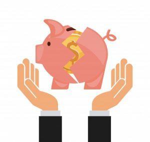 Como identificar juros elevados no cheque especial