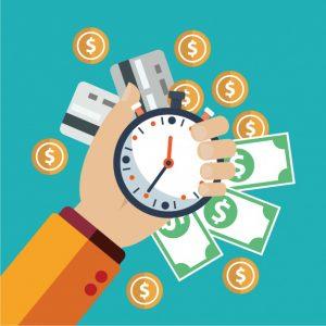 Como calcular juros no cartão de crédito