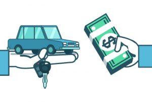 Solução para inadimplência veículos