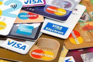 Crédito rotativo no cartão de crédito