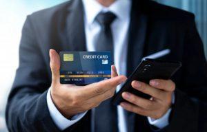 Cartão de Crédito com juros abusivos