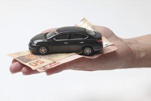 Inadimplência no Leasing de Veículos