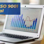Certificação ISO 9001 - Reis Revisional