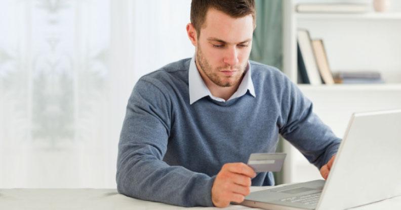 Juros Rotativo no cartão de crédito
