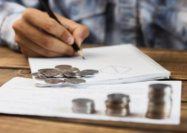 Quitação com desconto de financiamento de banco