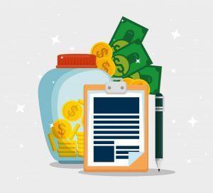 Reduzir juros de empréstimos