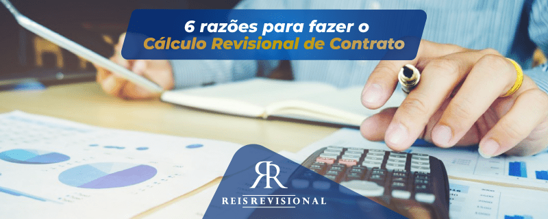 Calculo Revisional de Contrato