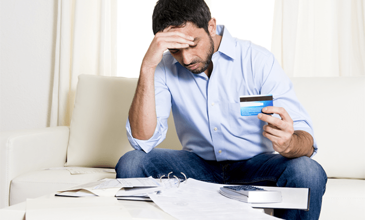 Penhora de Bens Dívida Cartão de Crédito