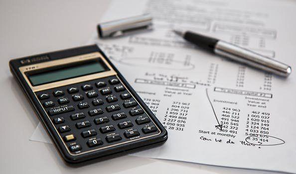 Quitação dívidas pelo calculo revisional de contrato