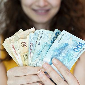 Redução de dívida bancária