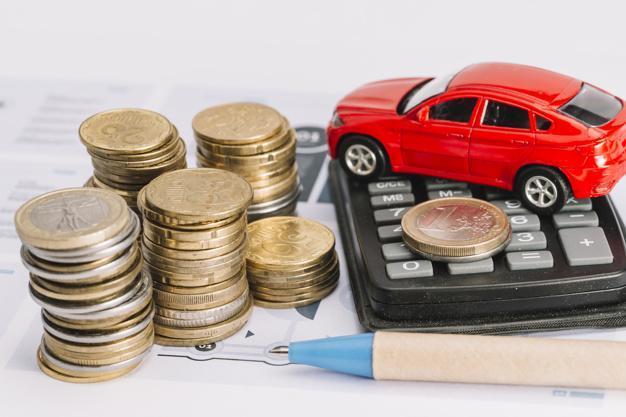 Veículo sem seguro roubado