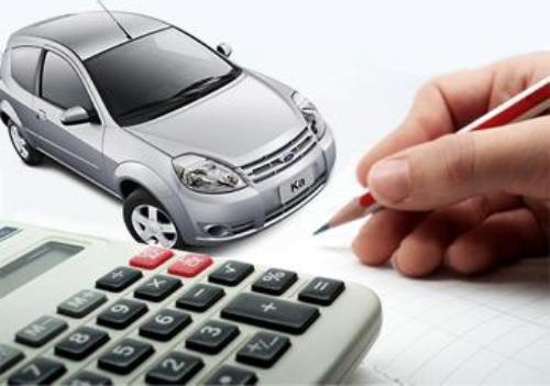 Juros em empréstimos e financiamento