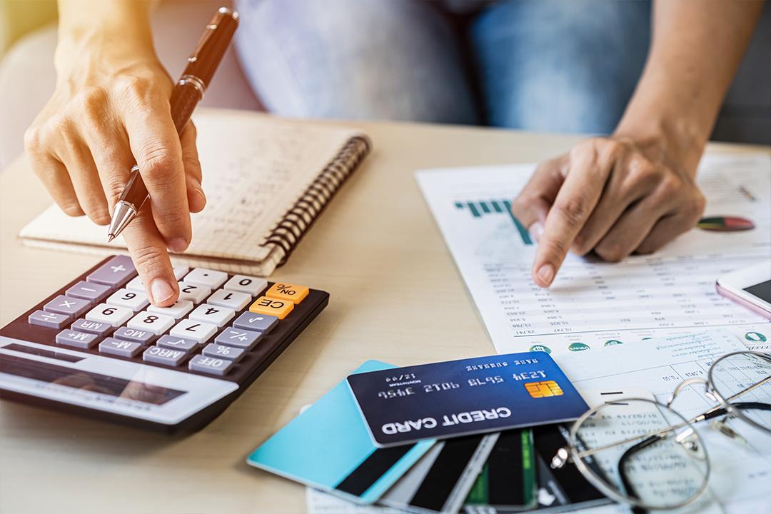 Valor mínimo fatura cartão de crédito