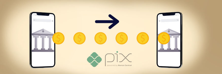 Open Bank e Pix