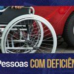 Carros para Pessoas com Deficiência – PCD