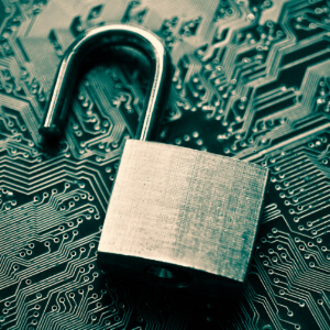 Dados protegidos por lei