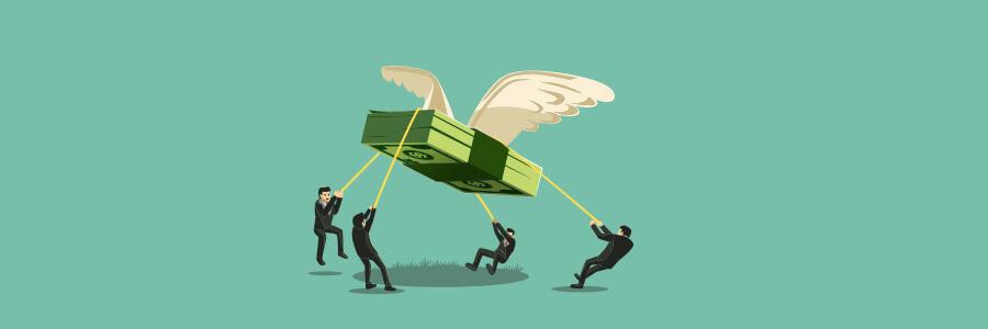 inflação e juros altos